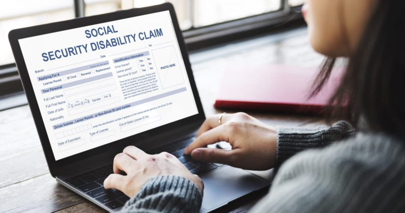 Social Security Disability Claim